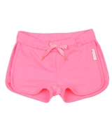 B.Nosy Basic Sweatshorts in Flour Pink