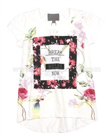 Creamie Girls T-shirt Cramer