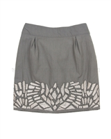 Creamie Girls Skirt Inge