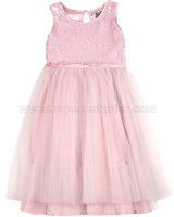 Creamie Girls Tulle Dress Tanja