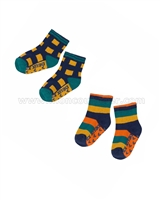 Deux par Deux Socks Set Off Road