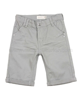 Deux par Deux Twill Shorts Monkey See Monkey Do