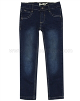 Deux par Deux Denim Pants Surf Away