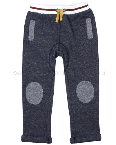 Deux par Deux Sweatpants Whistle Punk