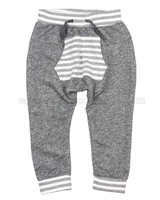 Deux par Deux Sweatpants Soft Eyes