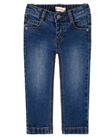 Deux par Deux Boys Denim Pants Go Mecano