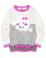Deux par Deux Sweater Little Monstress