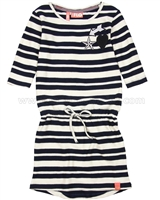 Dress Like Flo Striped Dress