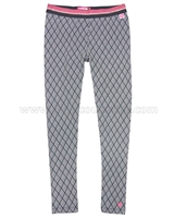 Dress Like Flo Graphic Leggings