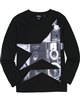Diesel Boys T-shirt with Camera Print Tenfis