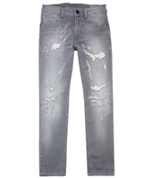 Diesel Boys Regular Slim-Tapered Jogg Jeans Darron-R-J JJJ-N