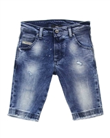 Diesel Boys Denim Shorts Prooli-N