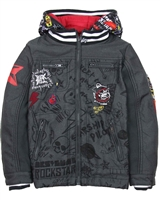 Desigual Boys Coat Romero