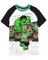 Desigual Boys T-shirt Incredible