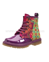 Desigual Half Boots Mini Martina Purple