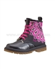 Desigual Half Boots Mini Martina Black