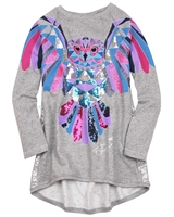 Desigual Sweatshirt Dress Accra