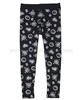 Desigual Leggings Cross Black