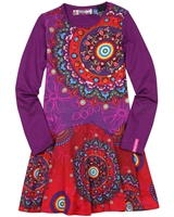 Desigual Dress Aaiun