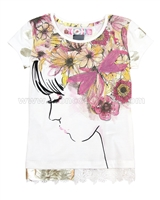 Desigual T-shirt Arkansas