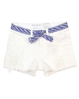 Desigual Denim Shorts Engelmo