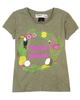 Desigual T-shirt Chilayo
