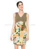 Desigual Womens' Dress Cayetano