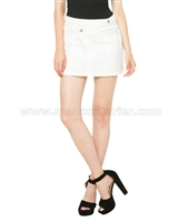 Desigual Womens' Skirt White