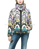 Desigual Womens' Coat Auriga