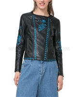 Desigual Womens' Jacket Beth