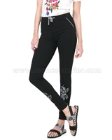 Desigual Women's Leggings Suecia