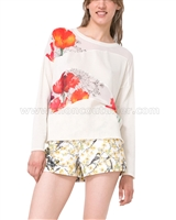Desigual Women's Pullover Marie