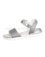 GEOX Girls' Sandal Jr Sukie