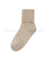 Jefferies Seamless Toe Socks Stone