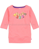 Kidz Art Top with Dolman Sleeves