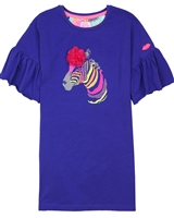 Kidz Art Dress with Bell Sleeves
