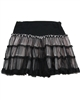 Kate Mack Cheetah Chic Tutu Skirt