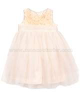 Biscotti Girls All Aflutter Ballerina Dress
