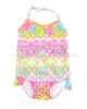 Kate Mack Girls Marrakesh One-piece Swimsuit