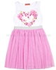 Kate Mack Girls Be Mine Tutu Dress
