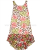 Kate Mack Girls Kitty Kahlo Chiffon Dress
