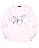 Kate Mack Unicorn Dreams T-shirt