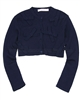 Biscotti Girls True Blue Knit Cardigan