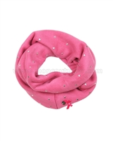 Le Chic Infinity Scarf Pink