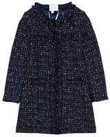 Le Chic Tweed Jacket