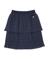 Le Chic Girls' Plisse Skirt
