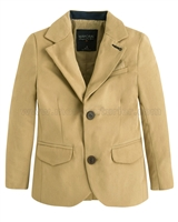 Mayoral Boy's Formal Blazer Camel