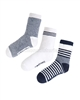 Mayoral Boy's 3-pair Socks Set Navy