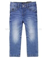 Mayoral Boy's Basic Denim Pants