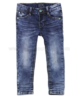Mayoral Boy's Skinny Denim Pants